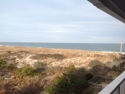 Photo for Almost Oceanfront Townhome  4 BR  3 1/2  Baths  Private Beach Community