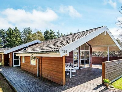 Photo for 4 star holiday home in Ålbæk