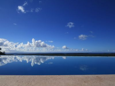 Photo for Spectacular Hillside Villa - Best Views on Vieques - As seen on H.G.T.V!