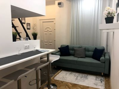 Photo for K21 apartments - 2 bedroom 1 bathroom accommodating 6 people