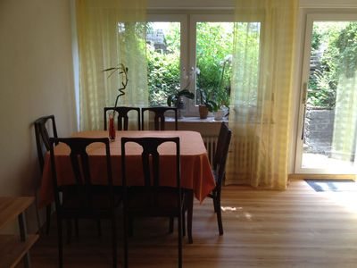 Photo for Apartment 30m² in Eppelheim just outside of Heidelberg and Schwetzingen