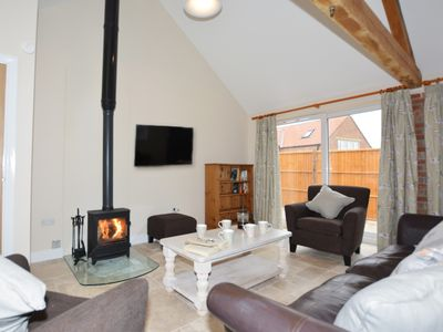 Photo for 3 bedroom Barn in Thirsk - 40351