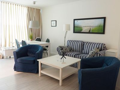 Photo for Apartment / app. for 2 guests with 45m² in Scharbeutz (68105)