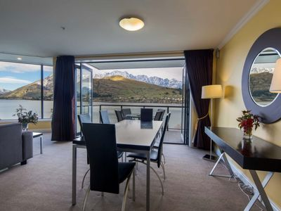 Photo for Cloud9 Luxury Apartment Queenstown