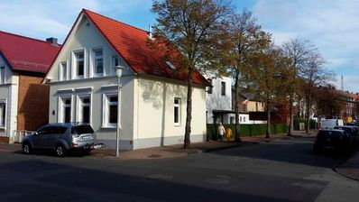 Photo for Holiday house for 6 guests with 100m² in Cuxhaven (23507)