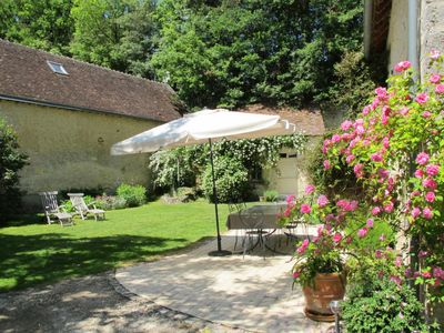 Photo for Vacation home Ferienhaus (EPB100) in Epeigne-les-Bois - 8 persons, 4 bedrooms