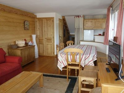 Photo for APARTMENT ALPE D'HUEZ HIGH STATION DISTRICT