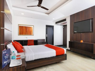Photo for Comfort and Great services budget Hotels @ chennai