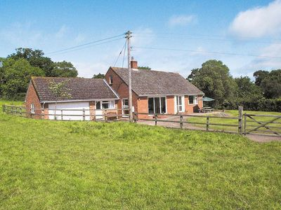 Photo for 3 bedroom accommodation in Woodbury, Salterton