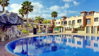 Photo for Townhouse playa del Duque ADP 29