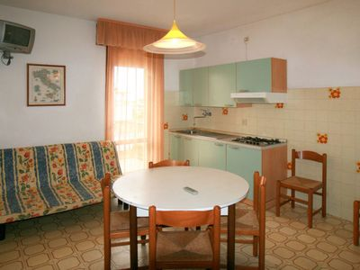 Photo for Apartment Residenz Michelangelo (LDJ342) in Lido di Jesolo - 6 persons, 2 bedrooms