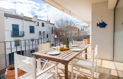 Photo for 2 bedroom Apartment, sleeps 4 in Calella de Palafrugell