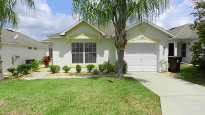 Photo for Open, airy Southern Dunes 3/2 Pool Home with southern charm! Get away from it all - in the middle of