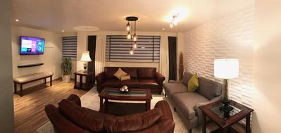 Photo for Plush and Contemporary apartment in Polanco