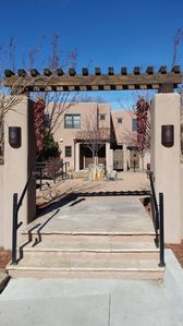 Photo for At Home in Downtown Santa Fe, 2 Bedrooms, 2 Baths