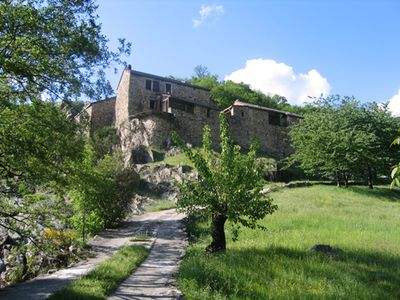 Photo for Bed and breakfast in southern Ardèche