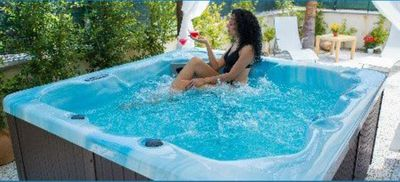 Photo for Le Ville Della Contea ~ Private Bivano with Jacuzzi 1