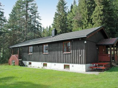 Photo for Vacation home Kleivstaul (TEM240) in Høydalsmo - 6 persons, 3 bedrooms