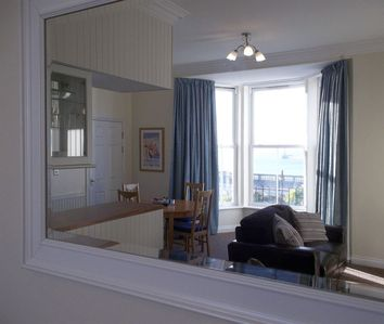 Photo for Roker Seafront Apartments, spectacular sea views