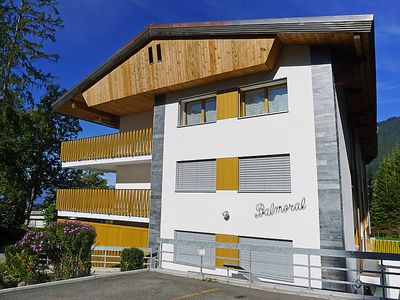 Photo for Apartment Balmoral in Villars - 6 persons, 3 bedrooms
