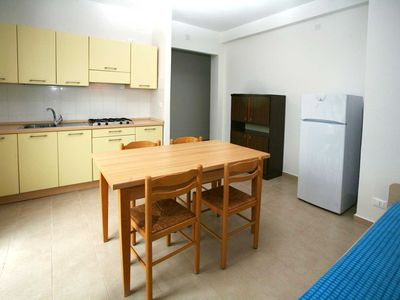 Photo for 1BR Apartment Vacation Rental in Bibione, VE