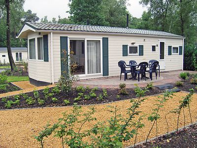 Photo for Vacation home Type A  in Arnhem, Gelderland - 4 persons, 2 bedrooms