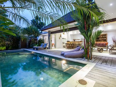 Photo for Deluxe Private Villa Seminyak With Pool