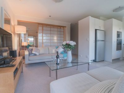 Photo for Waterfront Brisbane Apartment