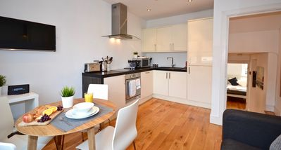 Photo for Thrive Apartments London - Sapphire Suite