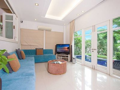 Photo for Holiday house Ko Samui for 1 - 4 persons with 2 bedrooms - Holiday home