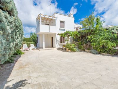 Photo for Villa in Puglia with large garden - PETS ALLOWED