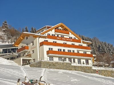 Photo for Apartment Ladis  in Fiss, Tyrol - 4 persons, 1 bedroom