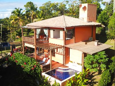 Photo for 2BR House Vacation Rental in itacaré, Bahia