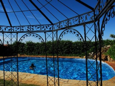 Photo for Self catering cottage La Fragua for 4 people