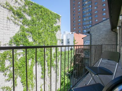 Photo for 2BR Apartment Vacation Rental in Montreal