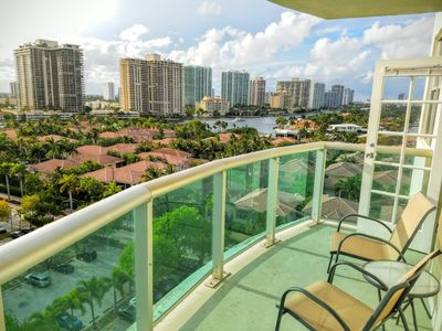 Photo for Bright 3 BR w/ Balcony on Sunny Isles - Three Bedroom Apartment, Sleeps 6