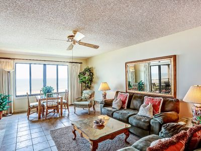 Photo for Sea, Sun & Stunning Views From Oceanfront Condo on Amelia Island Plantation