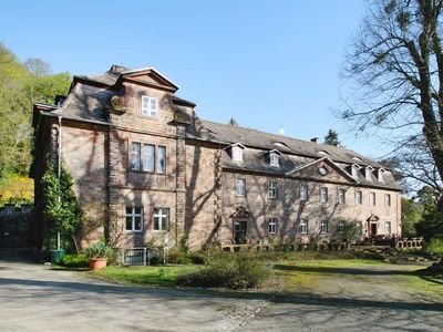Photo for Holiday flat im Schloss Zingst, Querfurt  in Leipziger Seen - 15 persons, 5 bedrooms