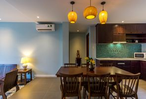 Photo for 3BR Apartment Vacation Rental in Ho Chi Minh, Hồ Chí Minh