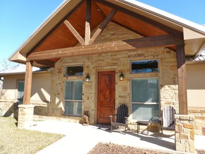Photo for 2BR House Vacation Rental in College Station, Texas