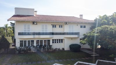Photo for Lobster Mansion: 10 rooms 2 min from the beach !!!