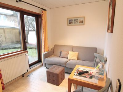 Photo for 1BR Cottage Vacation Rental in Sylt