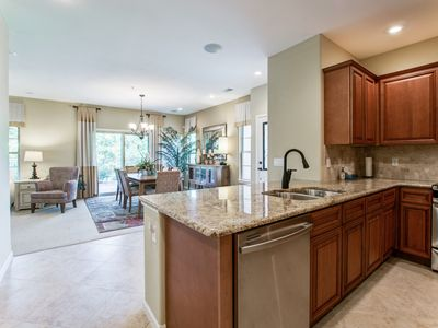 Photo for NEW LISTING DISCOUNT - REDUCED RATES - SAVE $$$  Beautiful Tuscan Condo!