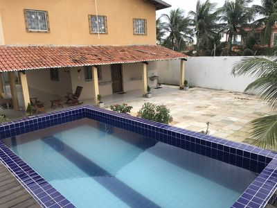 Photo for Beach house 15min from Beach Park and 20min from Fortaleza