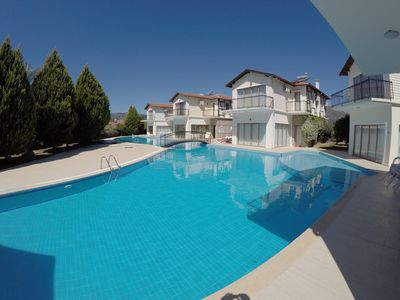 Photo for Luxury Villa With The Largest Pool In Uzumlu!