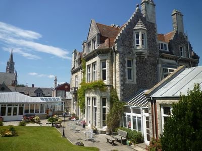 Photo for Purbeck House Swanage