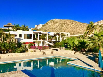 Photo for Chef+Maid Included - Exclusive Villa5 Bed/7 Bath in Pedregal CABO