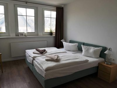 Photo for Double Room 07 - Guesthouse & Strandhalle