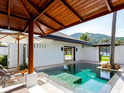 Photo for Charming and beautifully designed, Villa Panadda makes for the perfect holiday home on your trip to
