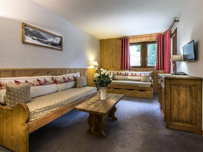 Photo for Résidence Alpina Lodge - 2 Room Apartment - 6 people